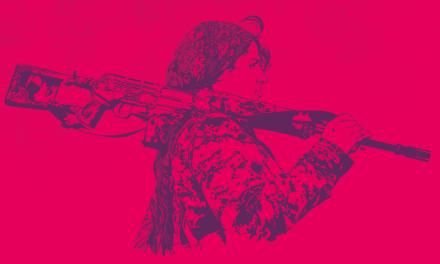 Revolutionäre Solidarität mit dem Kampf der Frauen in Rojava und Shengal