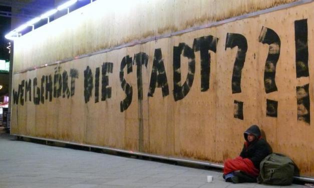 Analyse: Wohnraumkampf ist Klassenkampf!