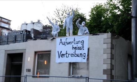 Mobi-Video: #Mietenwahnsinn stoppen – Heraus zum Revolutionären 1. Mai 2019