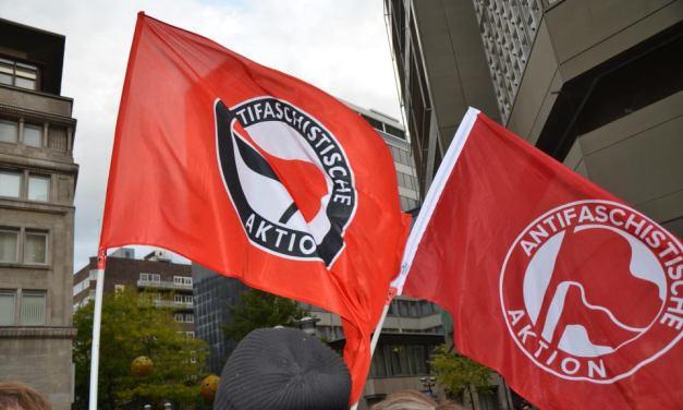 Am 1. Juni nach Chemnitz – Naziaufmarsch verhindern!