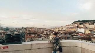 Fotoalbum: Lissabon im März