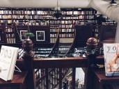 Fotoalbum: Bookish New York City