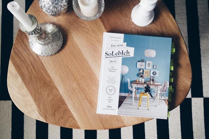 Das neue SoLebIch-Buch