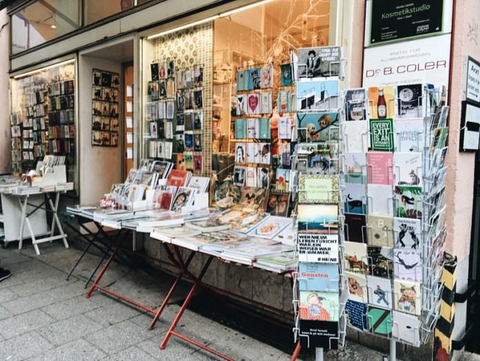 Wortwahl - Salon für Buchkultur