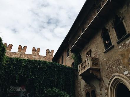 Verona im September