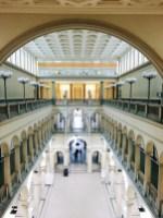 Zürich Travelguide und Fotoalbum: Die Uni von Zürich