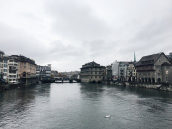 Zürich Travelguide und Fotoalbum