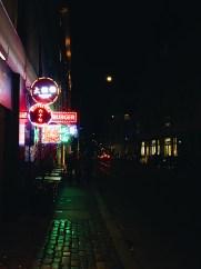 Travelguide Berlin: Flashback to New York