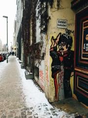 Travelguide Berlin: In den Straßen von Mitte