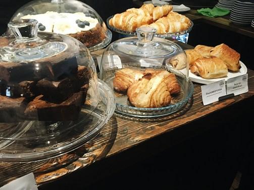 Travelguide Berlin: Kaffee im NO FIRE NO GLORY