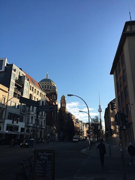 Travelguide Berlin: Unterwegs in den Straßen von Mitte