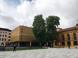 Lenbachhaus München / April 2017