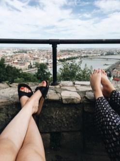 Fotoalbum: Budapest -