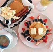 Fotoalbum: Warschau im Herbst - Mr. Pancake