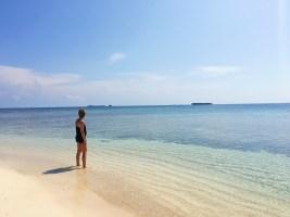 Isla Franklin, San Blas Islands, Panama
