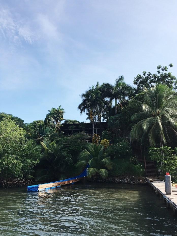 Bocas del Toro, Panama: Inselhopping, Fledermäuse und Wasserrutschen