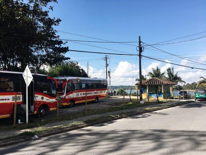 Busfahren in Lateinamerika: Darauf solltest du vorbereitet sein