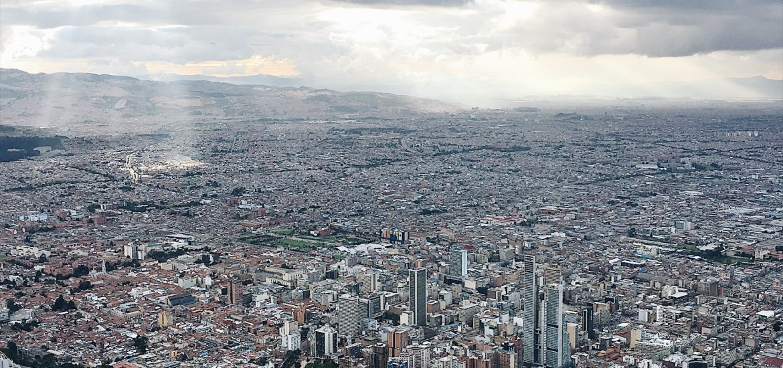 8 Dinge, die man in Bogotá, Kolumbien, machen sollte