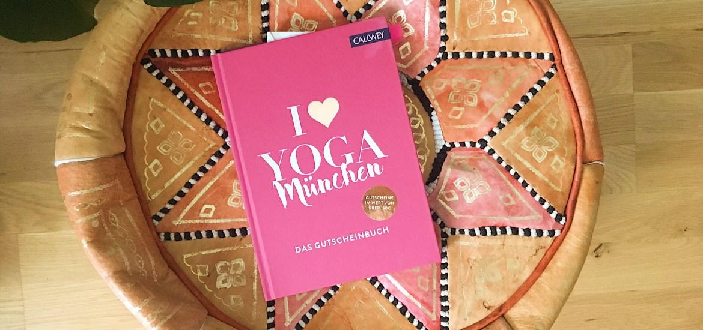 I love Yoga: Yoga in München