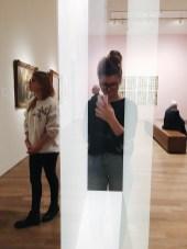 Du bist Faust in der Kunsthalle München