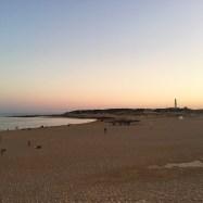 Andalusien: Canos de Meca