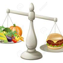 équilibrer son alimentation