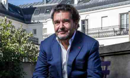 1. Bruno Vanryb (Be Brave) | Pourquoi les entrepreneurs sont parmi les derniers aventuriers des temps modernes