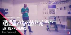 Henri Nyakarundi | RevolutionDigitale.fr