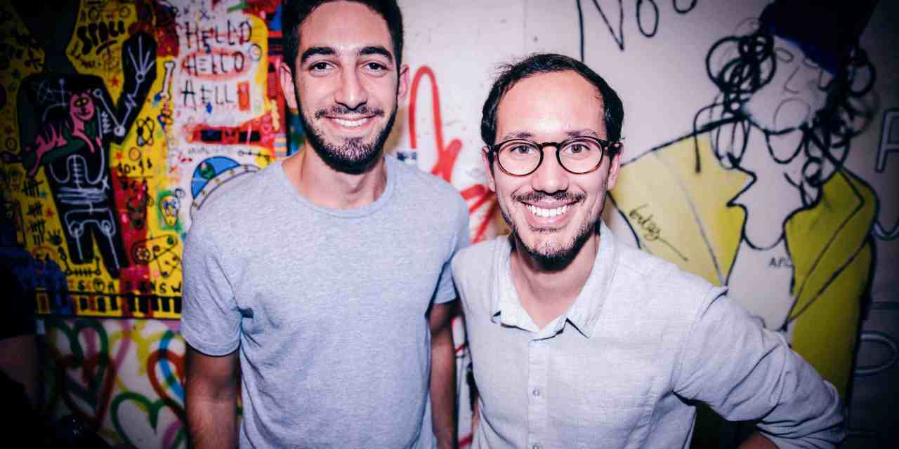 44. Bruno Haddad & Philippe Vitry (Excuse MyParty): Growth Hacking. Ronaldo. Ambiançage. Comment faire de la fête un business.