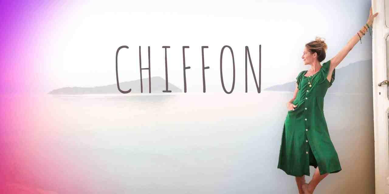 69. Valérie Tribes (Chiffon) | Vivre de son podcast, c'est possible (mais…)