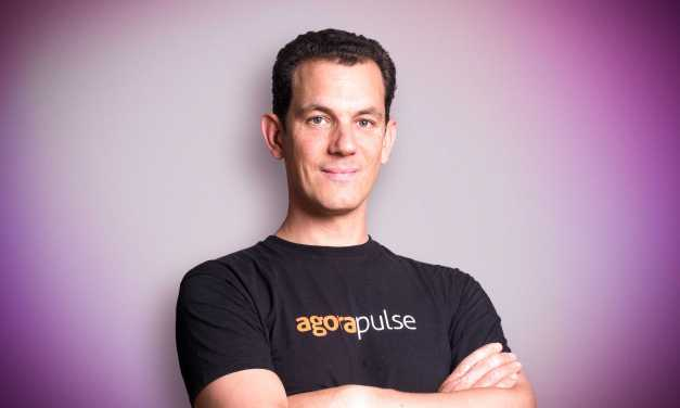 87. Emeric Ernoult (agorapulse) | Extreme Ownership et satisfaction de créer
