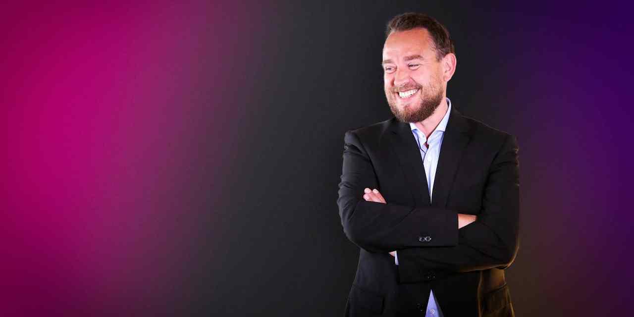 103. Richard Menneveux (FrenchWeb.fr) | Décoder les tendances de l'innovation
