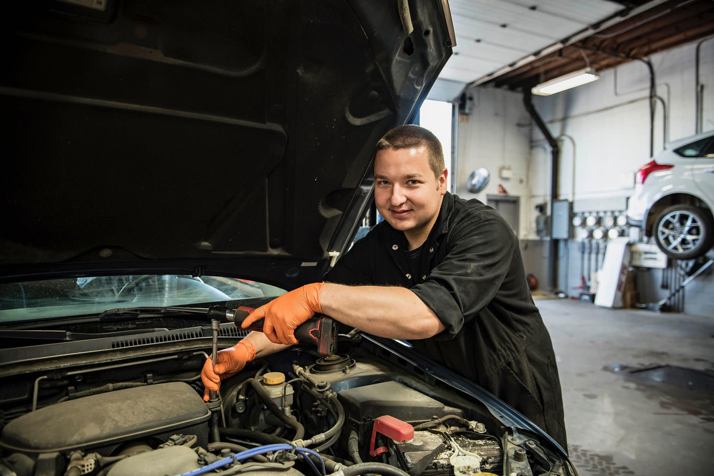 Find The Best Auto Repair For Your Vehicle Revolution