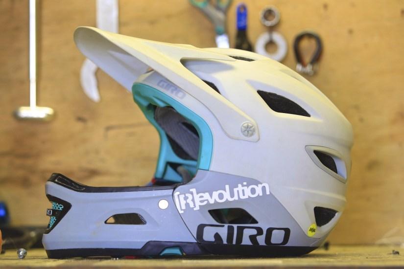 Giro Switchblade Review 14