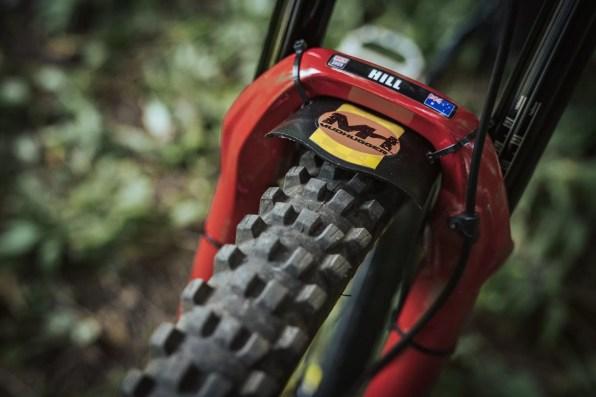 Pro Bike Check Sam Hill Nukeproof Mega 290c 3