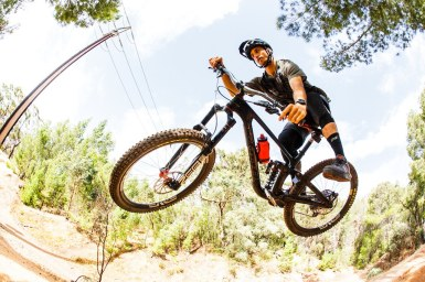 Connor Fearon x DHARCO Fresh Kit day 3