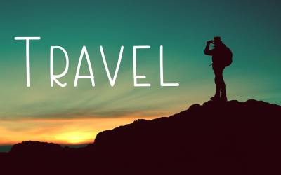 Six Ways That Travel Will Accelerate Your Spiritual Growth