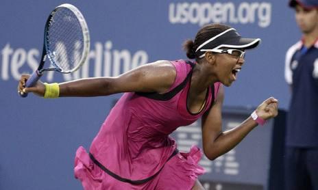 victoria duval grande tennis women qui a survecu à un cancer