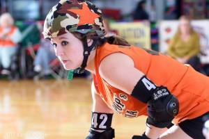 Pinellas County Co-Ed Roller Derby