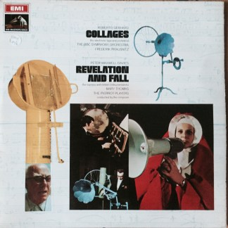 ASD 2427 LP cover