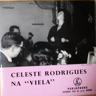 "CGEP 33 Celeste Rodrigues Na ""Viela"""