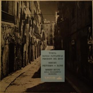 COLH 41 Brahms Horn Trio / Violin Sonata No.2 in A Op. 100 / Brian / Busch Serkin