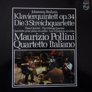 SLS 818 Bach Sonatas & Partitas for Violin / Josef Suk