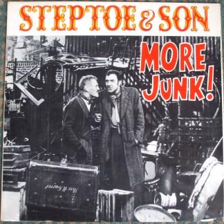 NPL 18090 Steptoe & Son / More Junk!