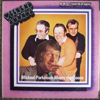 REC 259 Weekend Sounds / Michael Parkinson Meets the Goons