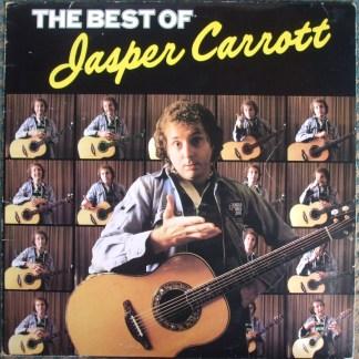 DJF 20549 The Best of Jasper Carrott