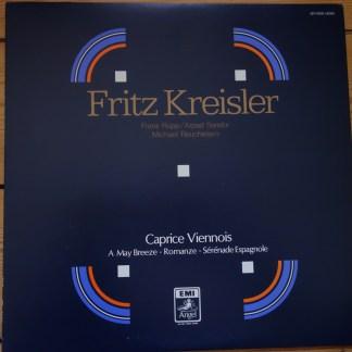 GR 70009 Fritz Kreisler Caprice Viennois