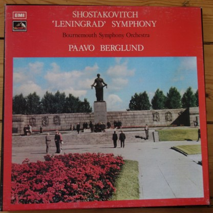 SAX 2477 Ravel Complete Orchestral Works Vol. 2 / Cluytens B/S