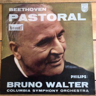 835 501 AY Beethoven Symphony No. 6 / Walter