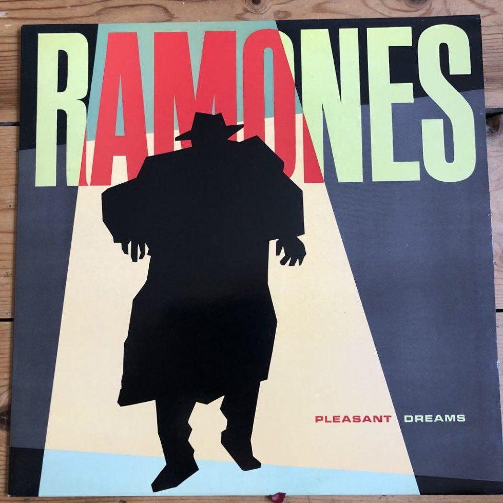 SRK 3571 Ramones Pleasant Dreams